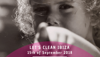 LET_S CLEAN IBIZA15TH OF SEPTEMBER
